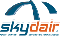 skydair logo